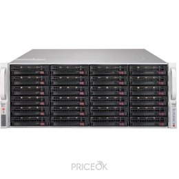 Сервер SuperMicro SSG-6049P-E1CR36L