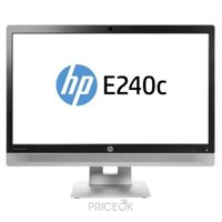 Фото HP EliteDisplay E240c