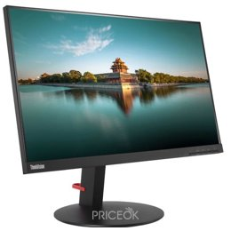 Монитор Lenovo ThinkVision P24q