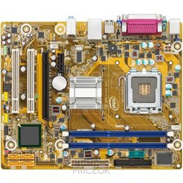 Фото Intel DG41WV