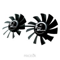 Фото Arctic Cooling Turbo Module