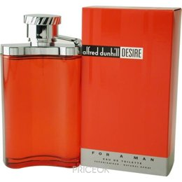 Мужскую парфюмерию Alfred Dunhill Desire For A Man EDT