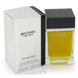 Michael Kors Michael for Men EDT