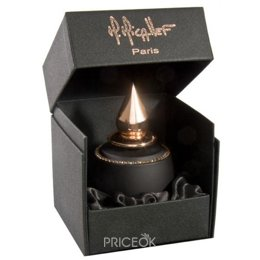 Фото M. Micallef Black EDP