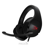 Фото Kingston HyperX Cloud Stinger