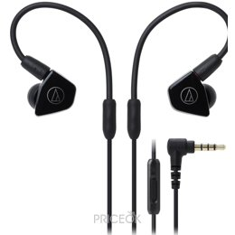 Наушник Audio-Technica ATH-LS50iS