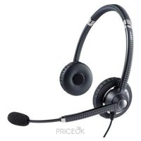 Фото Jabra UC VOICE 750 Duo