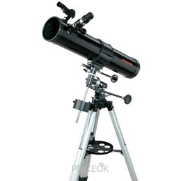 Бинокль, телескоп, микроскоп Celestron FirstScope 76