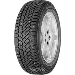 Continental ContiIceContact 4x4 (235/65R17 108T)