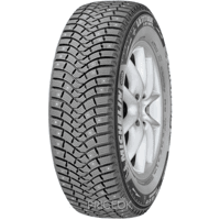 Фото Michelin Latitude X-Ice North 2+ (255/65R17 114T)