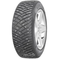Фото Goodyear UltraGrip Ice Arctic (255/50R20 109T)