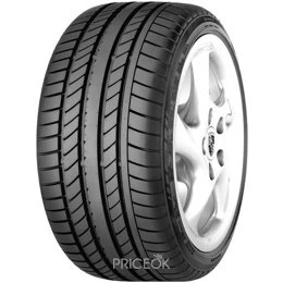 Фото Continental ContiSportContact (205/55R16 91W)