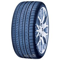 Фото Michelin LATITUDE SPORT (275/50R20 109W)