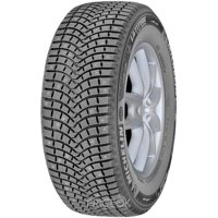 Фото Michelin LATITUDE X-ICE NORTH 2 (255/55R18 109T)