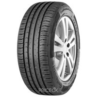 Фото Continental ContiPremiumContact 5 (205/65R15 94H)