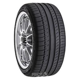 Фото Michelin Pilot Sport PS2 (235/50R17 96Y)