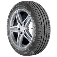Фото Michelin Primacy 3 (205/60R16 96W)