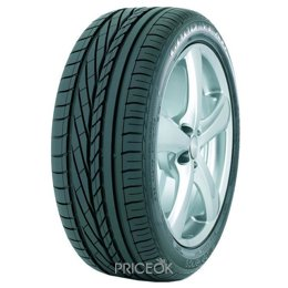 Фото Goodyear Excellence (245/40R17 91W)