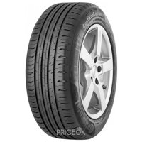 Фото Continental ContiEcoContact 5 (225/55R17 101W)