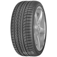 Фото Goodyear Eagle F1 Asymmetric SUV (275/45R21 110W)