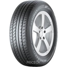Фото General Tire Altimax Comfort (205/60R15 91V)
