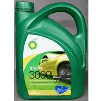 Фото British Petroleum Visco 3000 Diesel 10W-40 4л