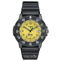 Фото Traser P 6504 Diver Yellow