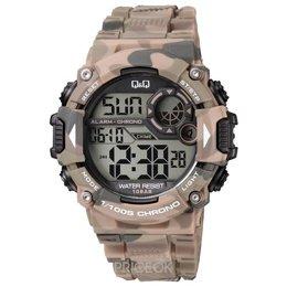 Купить Q Q Digital M146-004 в Перми. Цены на Наручные часы Q Q ... eb817cef495