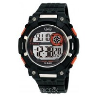Фото Q&Q Man Black M125-003
