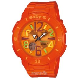 Фото Casio BGA-171-4B2