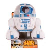 Disney Star Wars R2-D2, 17 см (1400611)