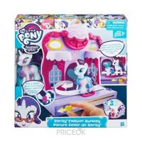 Hasbro My Little Pony Бутик Рарити в Кантерлоте (B8811)