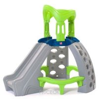 STEP2 Castle Top Mountain Climber (850200)