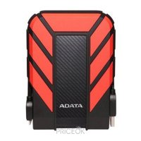 Фото A-Data DashDrive Durable HD710 Pro 1 TB Red (AHD710P-1TU31-CRD)