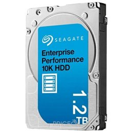 Жесткий диск, SSD-Накопитель Seagate Enterprise Performance 10K 1.2TB (ST1200MM0129)