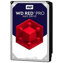 Фото Western Digital Red Pro 4TB (WD4003FFBX)