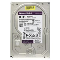 Фото Western Digital Purple 8TB (WD81PURZ)