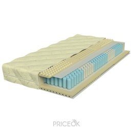 Dreamline Sleep Smart Zone 150x190