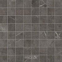 Фото Atlas Concorde Marvel Grey Mosaico Matt 30x30
