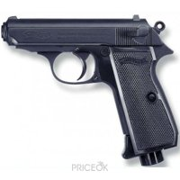 Фото Umarex Walther PPK/S