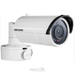 Фото HikVision DS-2CD4232FWD-IS