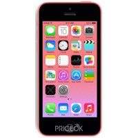 Фото Apple iPhone 5C 16GB Pink