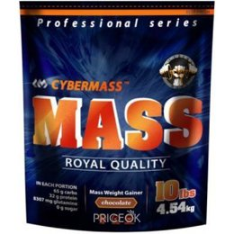 Фото CyberMass GAINER 4540g