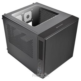 Корпус Thermaltake Suppressor F1 Black (CA-1E6-00S1WN-00)
