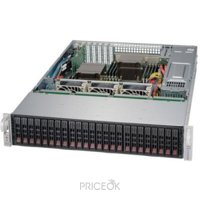 Фото SuperMicro CSE-216BE1C-R920LPB