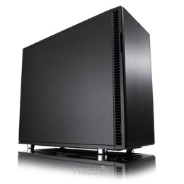 Корпус Fractal Design Define R6 Blackout (FD-CA-DEF-R6-BKO)