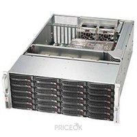 Фото SuperMicro CSE-846BE16-R920B