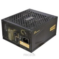 Фото Sea Sonic Electronics Prime 650W Gold (SSR-650GD)