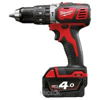 Фото Milwaukee M18 BPD-202C