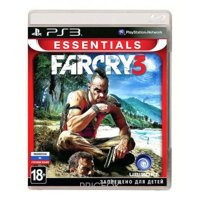 Фото Far Cry 3 (PS3)